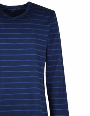 S 938 donkerblauw