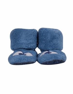 PANTOFFELS 845 blauw