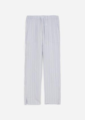pyjama 805 lichtblauw